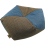 座布レッチミニ茶藍