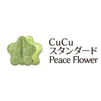 CuCu スタンダード Peace Flower